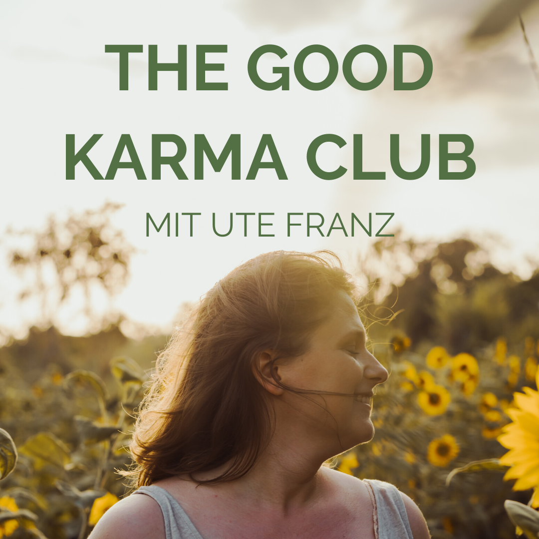 The Good Karma Club
